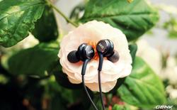 """Đánh giá tai nghe AKG bóc máy Samsung Galaxy S8 / S8 Plus: build tốt, chất hay, """"đá bay"""" earpods!"""