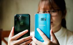 So sánh chất lượng camera Galaxy Note FE và iPhone 7 Plus: Cuộc tranh tài mà đáng lẽ bạn phải được xem từ cách đây một năm