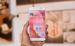Galaxy J7+ lọt top smartphone bán chạy nhất Việt Nam