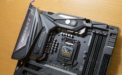 Nếu muốn build một chiếc PC cao cấp nhất năm 2017 thì đây là chiếc Mainboard các bạn phải lựa chọn!