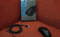 Đánh giá chuột Logitech G703: Lựa chọn không dây hàng đầu cho game thủ FPS