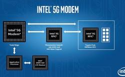 Bỏ rơi Qualcomm, Apple và Intel cùng nhau phát triển modem chip 5G cho iPhone 2018?