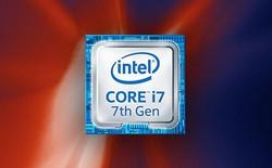 Intel sẵn sàng Kaby Lake-X để đối đầu AMD Ryzen