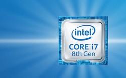 """Intel Coffee Lake lại """"lộ hàng"""": mạnh hơn Kaby Lake tới 65%"""