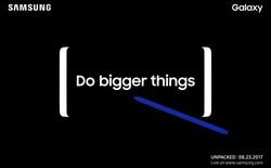 Samsung Galaxy Note 8 xuất hiện trên GFXBench: Màn hình 6.4 inch, 6GB RAM