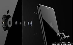 Lộ diện bản concept iPhone 8 đặc biệt với camera nằm trong logo Apple