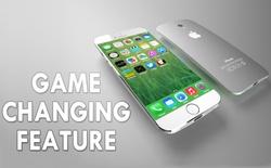 """Với tính năng """"đỉnh"""" này, iPhone 8 sẽ một lần nữa thay đổi cả thế giới smartphone"""