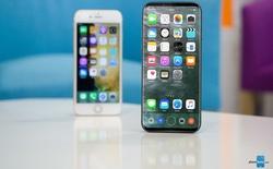 Tin đồn: Không phải 3, chỉ có 2 phiên bản iPhone mới ra mắt vào tháng 9 tới thôi