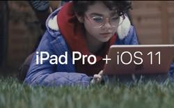 Apple tung quảng cáo chứng minh iPad là tương lai của máy tính, phản bác lại Microsoft