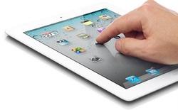 iPad vẫn là chiếc máy tính bảng phổ biến nhất trong quý 1/2017