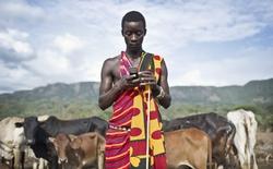 Tại sao ngay cả ở những khu vực nghèo nhất châu Phi, Apple vẫn sống khỏe, iPhone là món hàng được săn đón nhiều nhất?