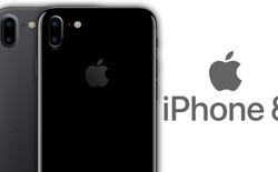 iPhone 8 có khả năng quay video 4K 60 FPS ở cả 2 camera trước và sau?