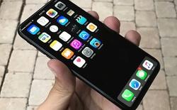 iPhone 8 được trang bị tấm nền OLED sẽ khiến Apple mất không ít tiền