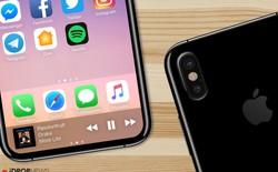 Thiết kế xấu xí mà ai cũng ghét của iPhone 8 đã trở lại