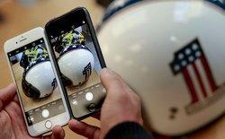 """Chỉ cần iPhone 8 thành công, Foxconn sẽ trở thành """"ông trùm"""" mới trên thị trường công nghệ smartphone"""