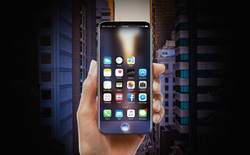 Rò rỉ hình ảnh cho thấy iPhone 8 mạnh mẽ hơn tất cả mọi đối thủ Android