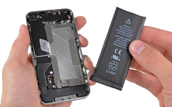 Các nhà nghiên cứu đã tìm ra giải pháp khắc phục tình trạng cháy nổ pin trên smartphone