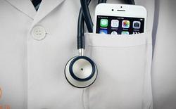 10 năm từ thời điểm ra mắt, iPhone đã thay đổi ngành y tế như thế nào?