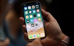 iPhone X đã thay thế nhạc chuông mặc định huyền thoại Marimba bằng cái tên mới Reflection