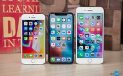 """Sức hút của ba """"anh em"""" iPhone X, 8/8 Plus vẫn thua xa bộ đôi iPhone 6/6 Plus khi mới ra mắt"""