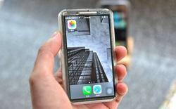 Trung Quốc: một thanh niên đã chế ra iPhone X Mini từ iPhone 5