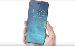 Dự đoán doanh số iPhone 8 cao, Apple đặt hàng 160 triệu màn hình OLED từ Samsung