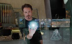 Kính thực tế ảo mà Samsung đang chuẩn bị công bố tại MWC sẽ biến công nghệ trong Iron Man thành hiện thực