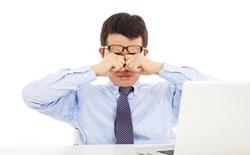 Sử dụng máy tính và điện thoại quá nhiều, bạn phải làm gì để bảo vệ tế bào giác mạc?