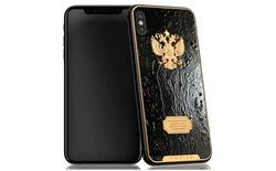 1.000 USD đã là gì, bạn còn có thể mua một chiếc iPhone X titan với giá từ 4.500 USD
