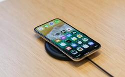 Đừng dại đánh rơi iPhone X bởi giá thay màn hình lên tới 279 USD