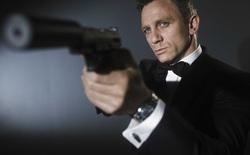Apple đang lăm le muốn mua lại quyền phát hành phim siêu điệp viên James Bond