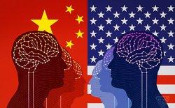 Cuộc đua song mã giữa Mỹ và Trung Quốc để trở thành siêu cường trí tuệ nhân tạo