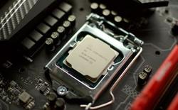 CPU phục vụ ép xung i7-7700K gặp vấn đề về nhiệt độ, Intel lại đi bảo người dùng đừng ép xung nữa