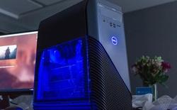Dell ra mắt dòng máy PC chơi game tầm thấp: AMD A10, 8GB RAM, 1TB HDD, card RX560, giá khởi điểm 13,2 triệu
