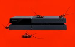 Loài gián rất thích chui vào phá máy PS4 và đây là lý do tại sao