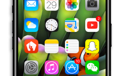 JPMorgan: iPhone 8 sẽ có màn hình cong tràn như S8, tặng kèm tai nghe AirPods và pin dung lượng cực khủng 3.770 mAh