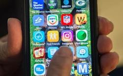 """Tin nhắn có 3 ký tự này khiến iPhone treo hoàn toàn, nhận được là """"tạch"""""""