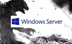 Bản build Insider đầu tiên của Windows Server xuất hiện với các tính năng ảo hóa