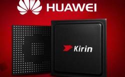 """Với Kirin 970 """"tăng thời lượng pin trên smartphone 50% xử lý AI nhanh hơn 20% """",Huawei mạnh miệng đe dọa cả Apple và Samsung"""