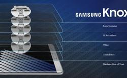 Samsung sẽ cho nền tảng My Knox nghỉ hưu từ tháng 12