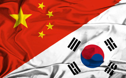 Khoảng cách công nghệ giữa các công ty Trung Quốc với Hàn Quốc chỉ còn tính bằng tháng