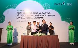 Siêu trí tuệ nhân tạo IBM Watson chính thức về Việt Nam: Đây là 4 trường Đại Học được chọn để đào tạo!