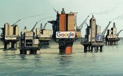 Dữ liệu giờ đây mới là nguồn tài nguyên quý giá nhất chứ không phải dầu mỏ