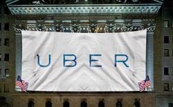 CEO mới tuyên bố Uber sẽ IPO trong vòng ba năm tới