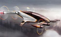 Bạn không thích ô tô tự lái ư? Airbus sẽ cho thử nghiệm ô tô tự bay vào cuối năm nay