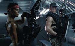 Cánh tay Robot tưởng chừng chỉ có trong khoa học viễn tưởng đang được phát triển để giúp các chiến binh mang vũ khí hạng nặng