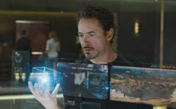 Windows Mixed Reality chính là phiên bản đời thực của công nghệ trong phim Iron Man