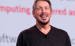 """Oracle công bố giải pháp giúp chạy đua với các ông lớn công nghệ khác mang tên """"startup nội bộ"""""""