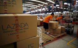 5 quốc gia Đông Nam Á có thể mua hàng Taobao từ trang web Lazada