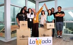 Alibaba đầu tư thêm 1 tỷ USD vào Lazada nhằm tăng ảnh hưởng tại thị trường Đông Nam Á